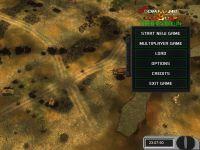 C&C Tiberian Dawn Redux Shellmap Updates