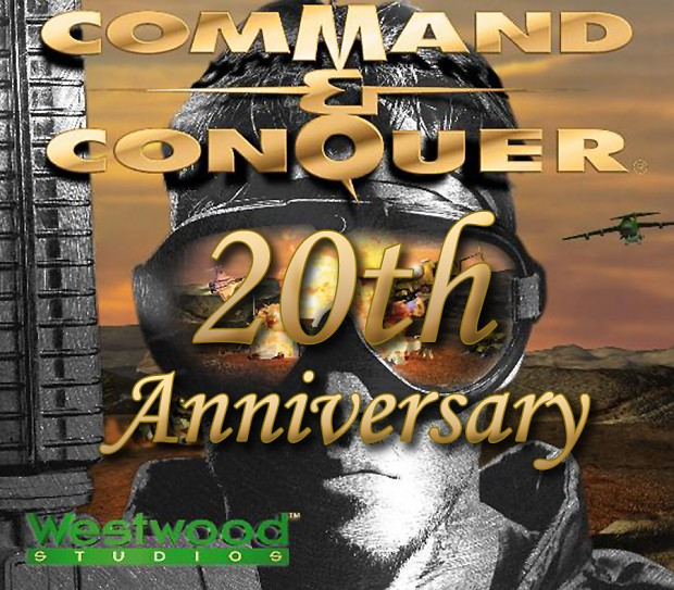 Command & Conquer 20 years and counting!