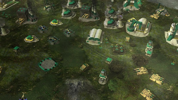 Images RSS feed - C&C Tiberian Dawn Redux mod for C&C