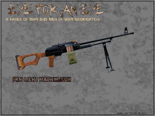 Handheld weapons 2 / Devupdate #4