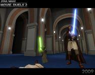 Retaking The Jedi Temple - Episode 3