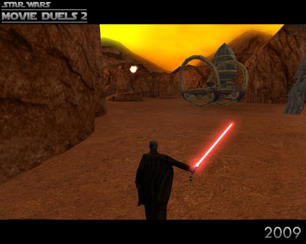 Battle Of Geonosis - Attack of the Clones
