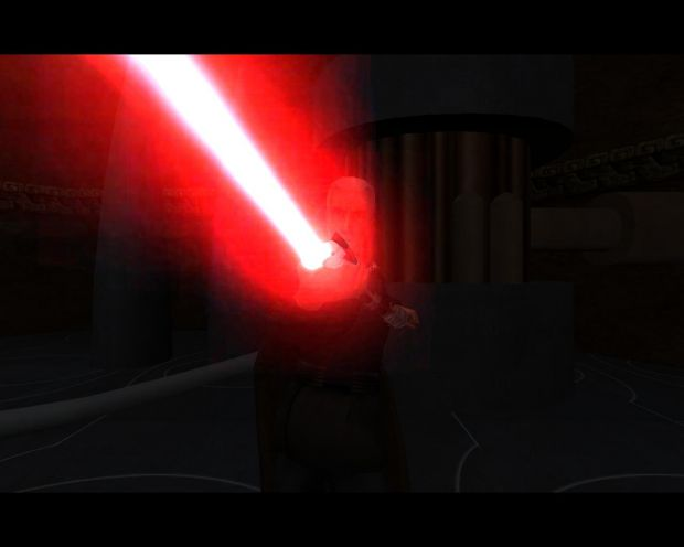 Confrontation With Dooku