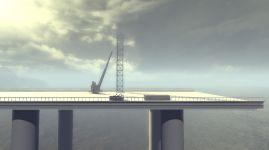 Great Naruto Bridge - uncompleted version - W.I.P.