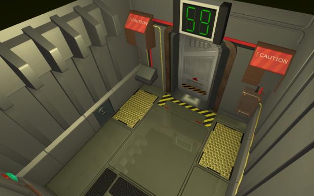 Lower Elevator