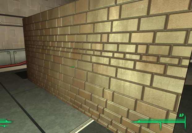 Parallax Mapping Test