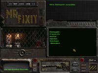 MrFixit - crafting system