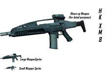 New HK XM-8 Sprite