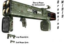 M202 MRL