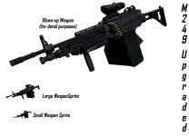 M249 EMG