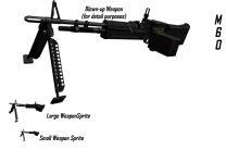 M60 HMG