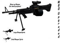 M60 EMG