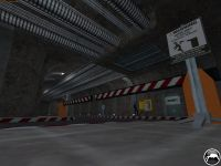Screenshot #19 - Underground road