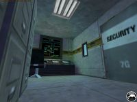 Screenshot #17 - Security Room