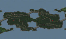 Switching Islands (2)