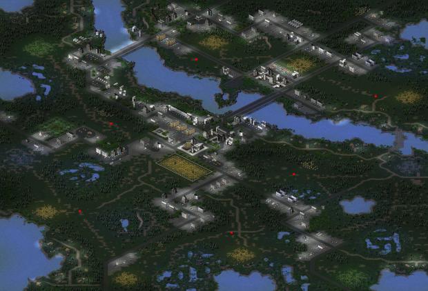 [6] A Buoyant City