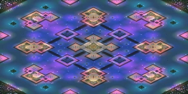 Aurora Clash