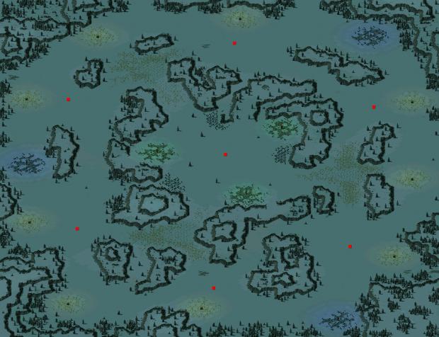 [7] Cliffs of Lunacy