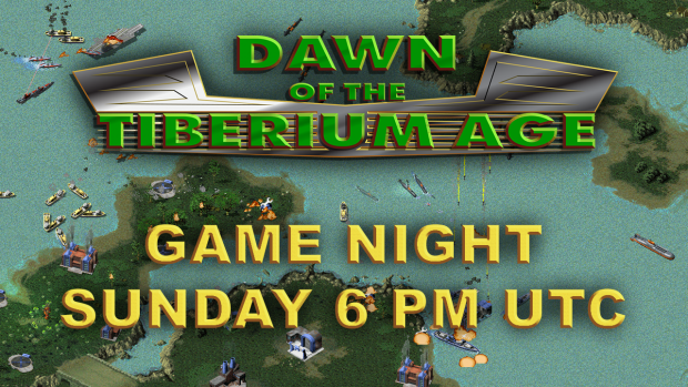 DTA Game Night @ July 5th, 6 PM UTC
