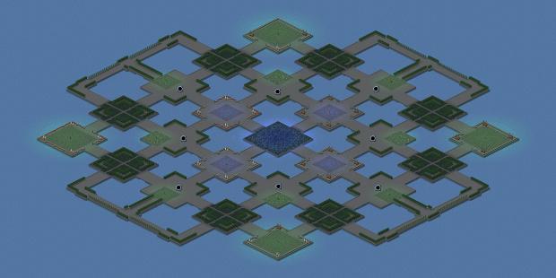 Grid Gardens