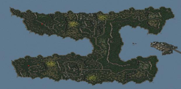 Island Tactics