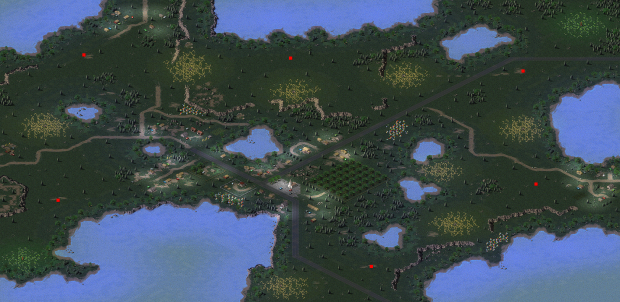 [6] Rural Idyll
