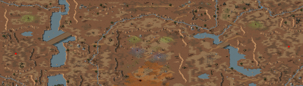 Desert City (2)