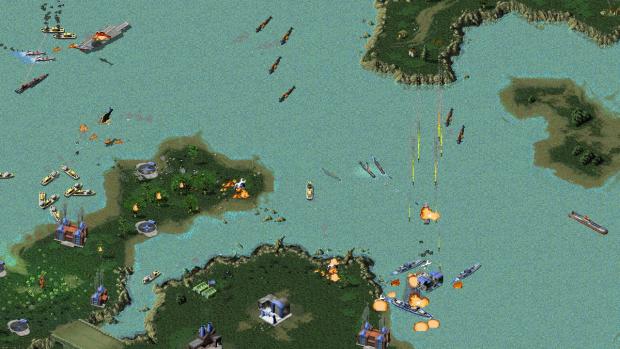 DTA v1.1388 Naval Warfare