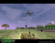 GDI Airstrike