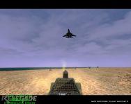 NOD Airstrike