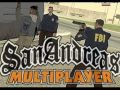 SA-MP (Grand Theft Auto: San Andreas)