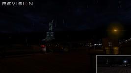 Liberty Island Docks
