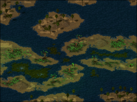 WIP Map Testing