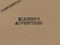 Kleiner's Adventures
