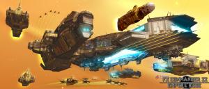 FX Commander II: Empire Rise
