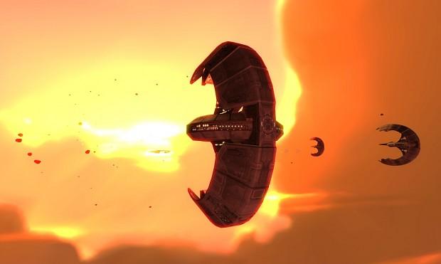 Bentusi Destroyer