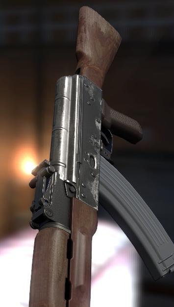 AKM Day Two (image 2)