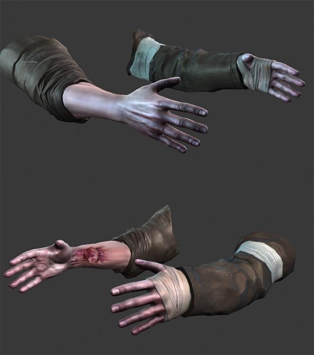 Arms v2