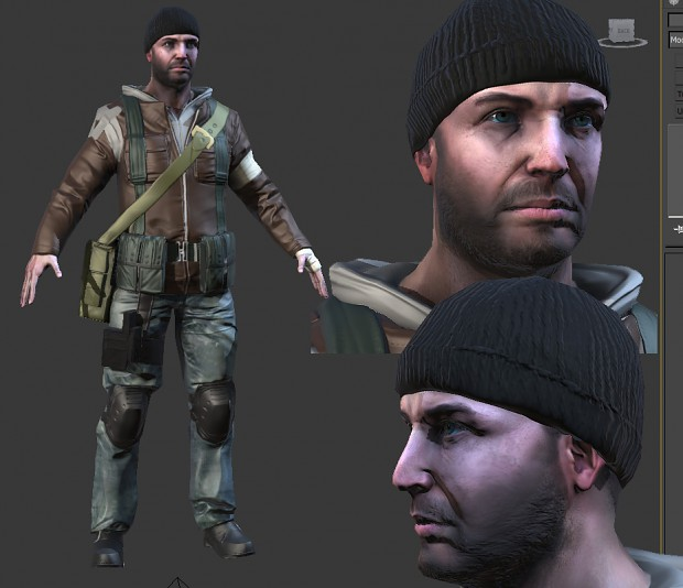 Jonny's Work in Progress Texture