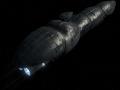 Strike Cruiser re-tangent