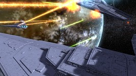 An Imperial Fleet