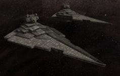 Imperial VicStars