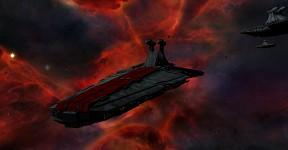 Republic patrol fleet