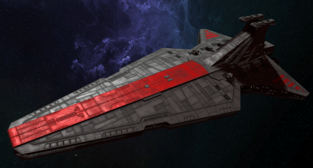 Rebuild Progress Update #2: Clone Wars and Outlaws