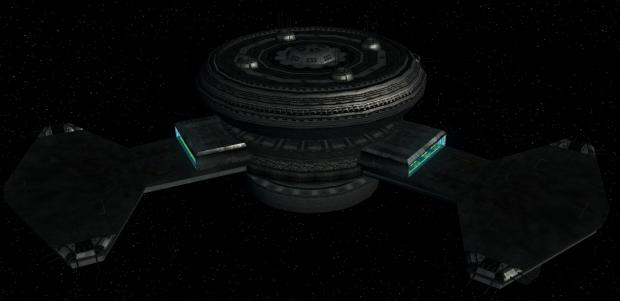 XQ1 Hangar Shields