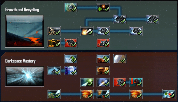 New Yuuzhan Vong Civilian Tech Tree