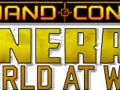 Command and Conquer Generals: World at War