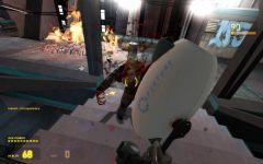 Modular Combat: Aperture's Melee Weapon
