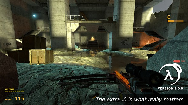 Modular Combat v2.0.0