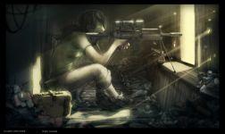 Sniper concept